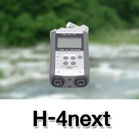 ZOOM H-4 NEXT, 전문가용 고음질 연주 녹음기, 강의 녹음기 학습녹음기