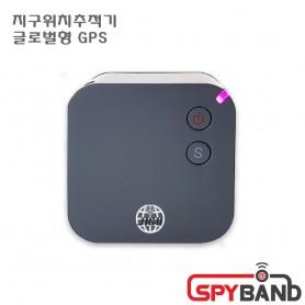 JIGU 글로벌형 지구 위치추적기 이것은 GPS인가 위치추적기인가 (배터리5000밀리)