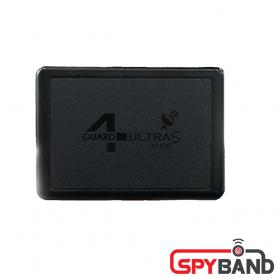 (스파이밴드) 포가드 울트라S 차량용 무선 GPS 위치추적기 장착후 90일간 무충전사용