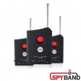 (스파이밴드) AT007-PRO 몰래카메라탐지기 도청기탐색 무선RF전파탐지