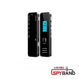 (스파이밴드) AT500 간편조작 보이스 녹음기 8GB