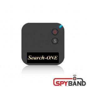 (스파이밴드) 서치원 차량용 GPS 소형위치추적기 무약정 무가입(6개월요금무료)