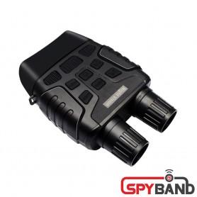 (스파이밴드) BOAN-3100NV 야시경캠코더 4배줌 장착 나이트비젼 적외선카메라