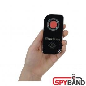캐치원 10 몰래카메라탐지기 BOAN-CATCHONE10 숨겨진 몰카렌즈 탐지장비 휴대용 여성용