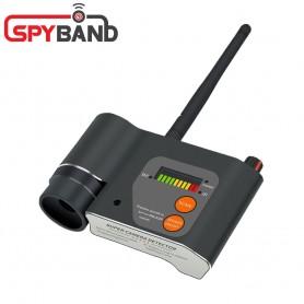 BA-CATCHONE PRO(캐치원프로) 도청탐지 몰래카메라탐지 위치추적기탐지 적외선몰래카메라탐지 다기능 첨단의 고성능 특수탐지기