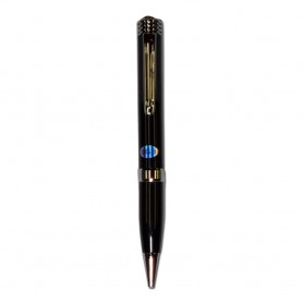 (스파이밴드) 볼펜녹음기 BUDDY-PV20H 고음질 간편조작 펜형 녹음기 8GB