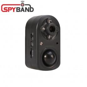(스파이밴드) BOAN-3310 적외선 열감지카메라 도난방지 증거확보