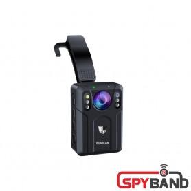 (스파이밴드) BOAN-CAMBODY 보안 바디캠 10시간 연속녹화 경찰관 소방관 보안요원 택배기사