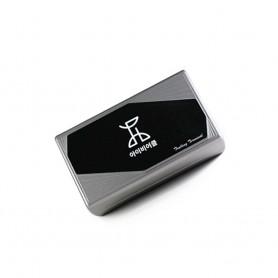 (스파이밴드) 글래디에이터 차량용 무선 GPS 위치추적기(자석포함배송)