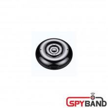 (스파이밴드) BA-36 소형녹음기 홀더형 36시간연속녹음 음성감지기능, 녹취용,휴대용,차량용등 다양한 용도사용