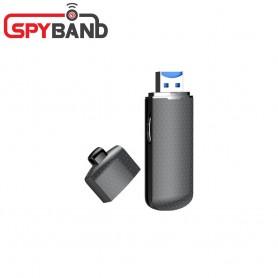 (스파이밴드) BA-24 USB녹음기 8기가 20시간 연속녹음 최대32기가 호환가능