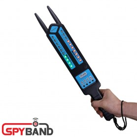(스파이밴드) BOAN-SUPER100 몰래카메라탐지기, 특수도청장비, GPS위치추적기, 초정밀 특수전파 탐지장비