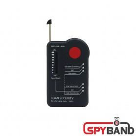 (스파이밴드) 캐치원-히어로 몰래카메라탐지기 차량위치추적기 검사기 다기능 복합 멀티형 탐색장비