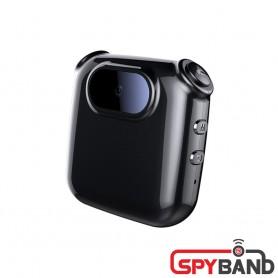 (스파이밴드) BOAN-VR3 32GB 클립형 FULL HD 캠코더 액션캠 바디캠 보안카메라