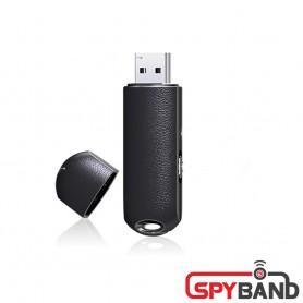 (스파이밴드) V22H USB녹음기 대용량 메모리 16GB 22시간 연속녹취 192시간저장