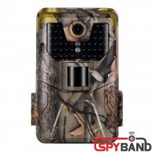 (스파이밴드) BOAN-HUNTER MAN (헌터맨) 무발광(NO GLOW) 적외선카메라 512GB호환 36MP초고화질적용
