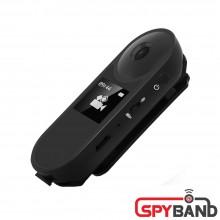 (스파이밴드) BOAN- RV2 소형캠코더 보안카메라 액션캠 바디캠 멀티형 CAMERA